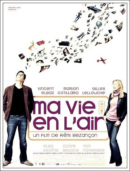 FILM - Ma vie en l'air