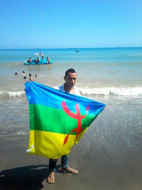 vrai  amazigh :*