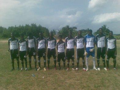 Academie Doucouré Mahamadou
