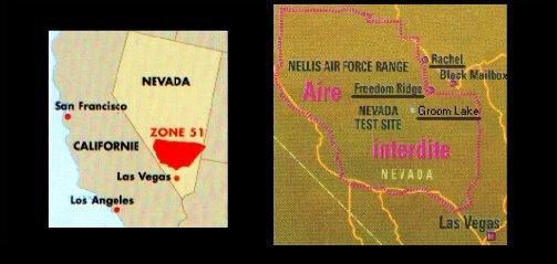 La Zone 51