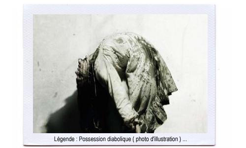 La possession diabolique, les explications