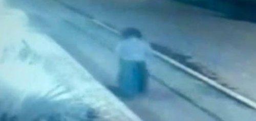 Un fantôme terrorise un quartier de Bogota en Colombie