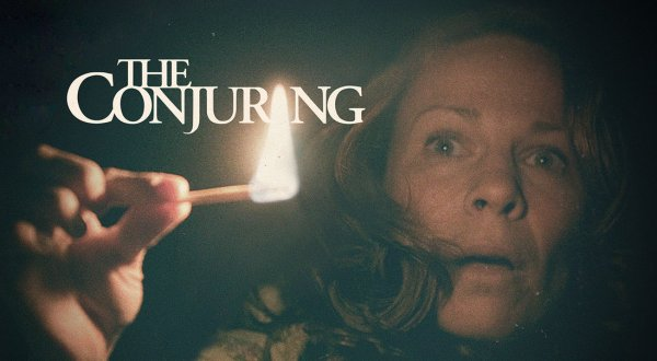 Bande Annonce The Conjuring: les dossiers Warren