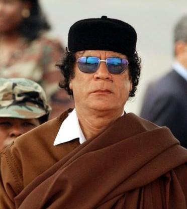 Selon un journaliste, le colonel Kadhafi serait toujours vivant