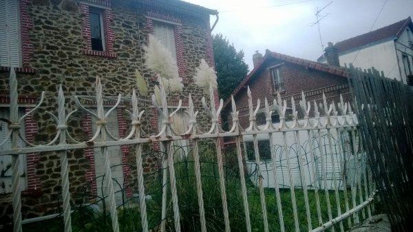 Maison abandonnée près de chez moi - Drancy 93