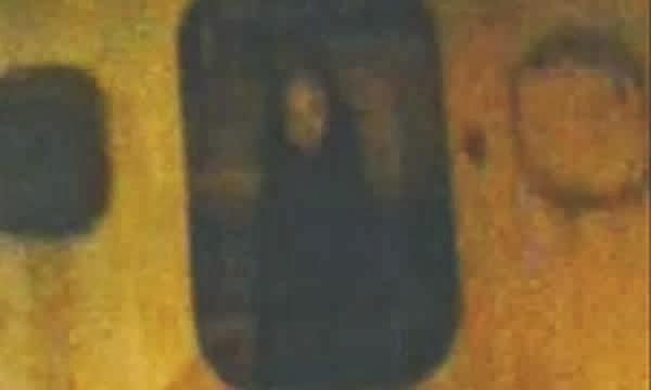 Le fantôme d'une petite fille à l'aéroport de Mexico