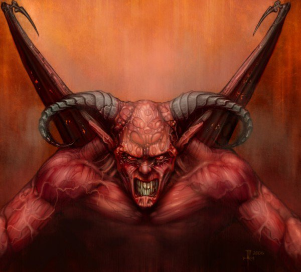 Dictionnaire des esprits et des démons