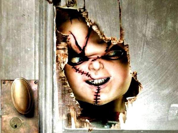 Chucky, la Vraie Histoire
