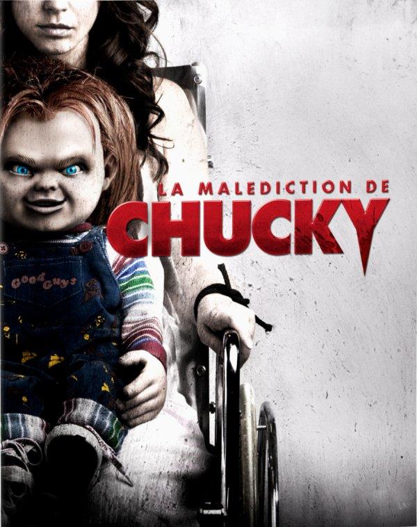 Chucky : Un happening publicitaire qui fait froid dans le dos