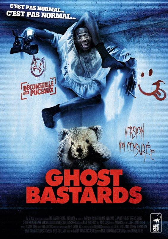 Bande Annonce Ghost Bastards - Putain De Fantôme