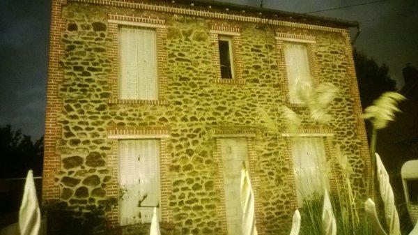 Maison abandonnée près de chez moi - Drancy 93 (suite)