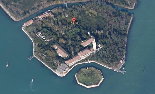 L'île la plus hantée du monde est à vendre