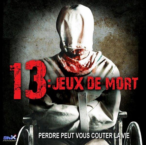 Critique : 13 Jeux De Mort