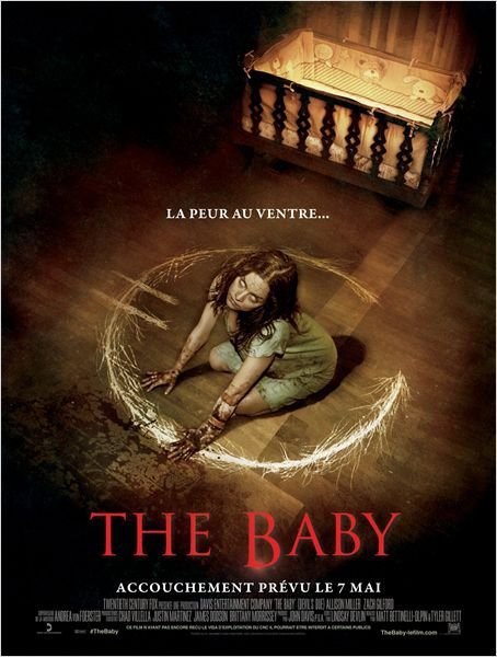 Bande Annonce : The Baby