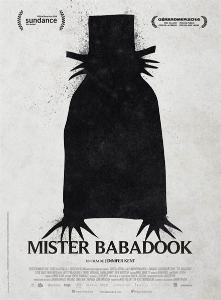 Bande Annonce Mister Babadook