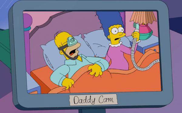 Homer Simpson va-t-il mourir ?