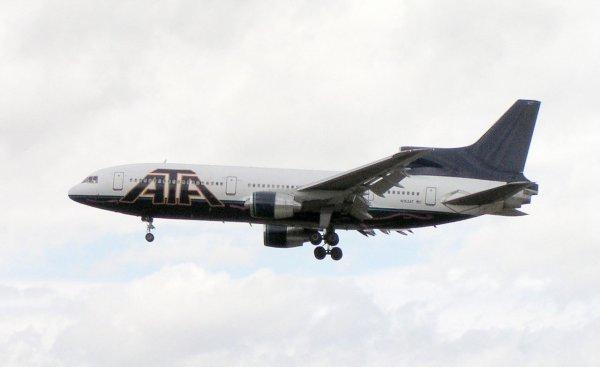 Les fantômes du vol 401 d'Eastern Air Lines