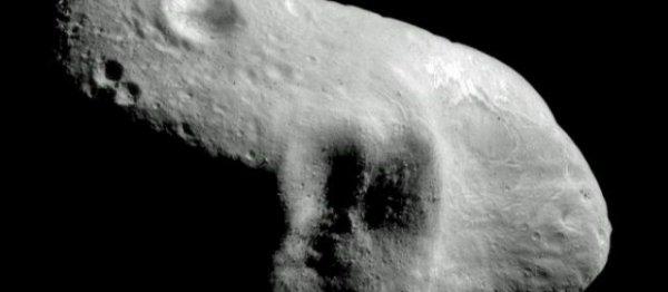 L'astéroïde «Pitbull» va frôler la Terre ce dimanche soir