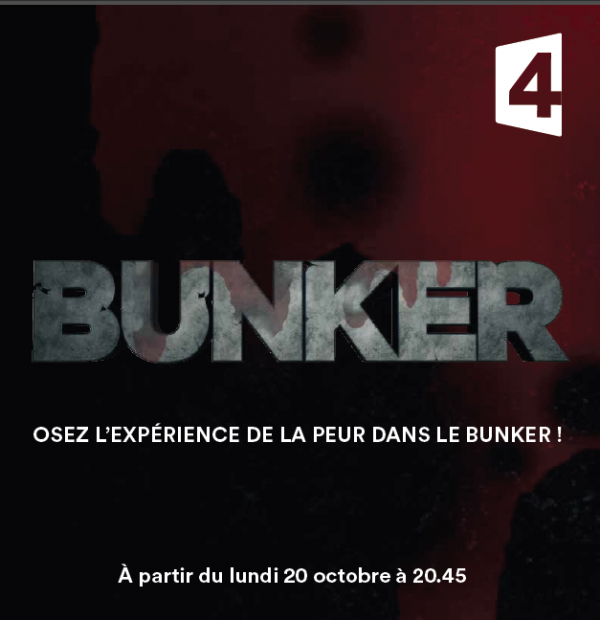 Bunker (France 4) : un nouveau jeu façon film d'horreur ...