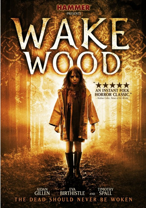 Critique : Wake Wood