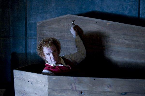 Pourquoi sommes-nous si fascinés par les vampires ?