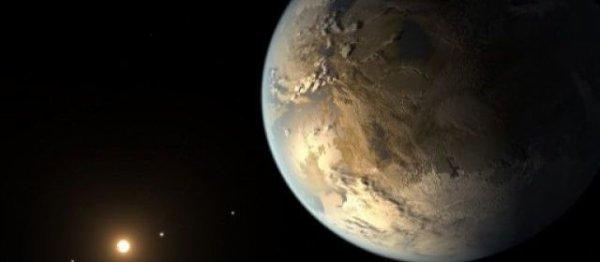 Une planète jumelle de la Terre «habitable» découverte hors du système solaire