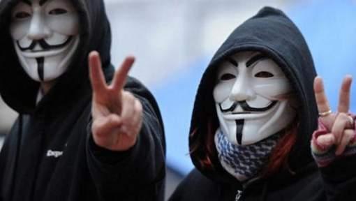 Anonymous promet une réaction suite à l'attaque terroriste (Hors-Sujet 58)