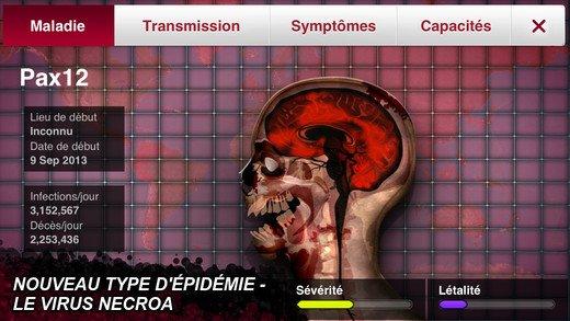 Plague Inc. [iOS/Android]