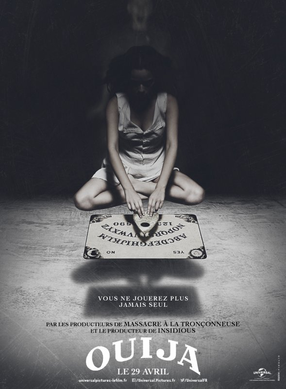 Critique : Ouija