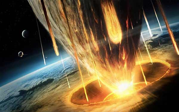 Un astéroïde frappera la Terre le 24 septembre 2015