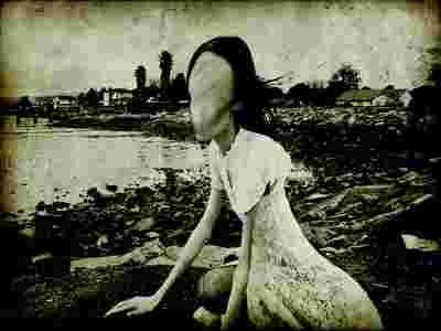 Le fantôme sans visage