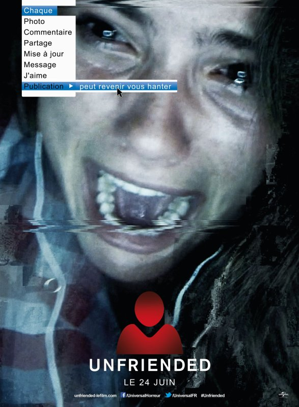 Critique : Unfriended