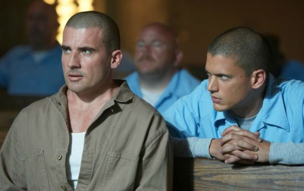 """""""Prison Break"""" bientôt de retour pour une saison (Hors-Sujet 60)"""