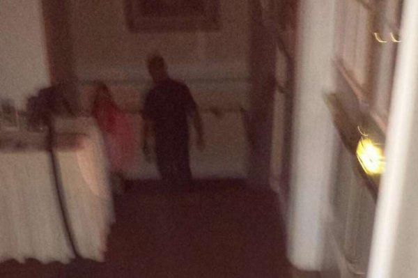 Lucy le petit fantôme du Stanley Hotel