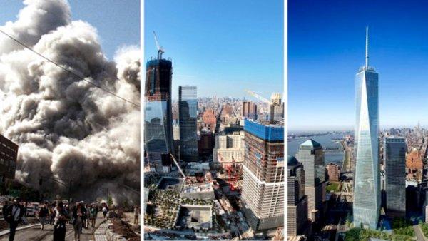 Le 11-Septembre, 14 ans plus tard (Hors-Sujet 61)