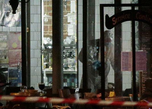 Attaques à Paris : un des huit terroristes identifié (Hors-Sujet 62)