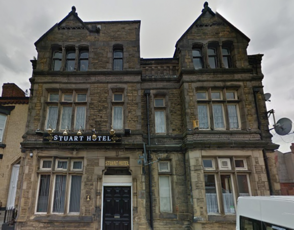 Il découvre un fantôme grâce à Google Street Views