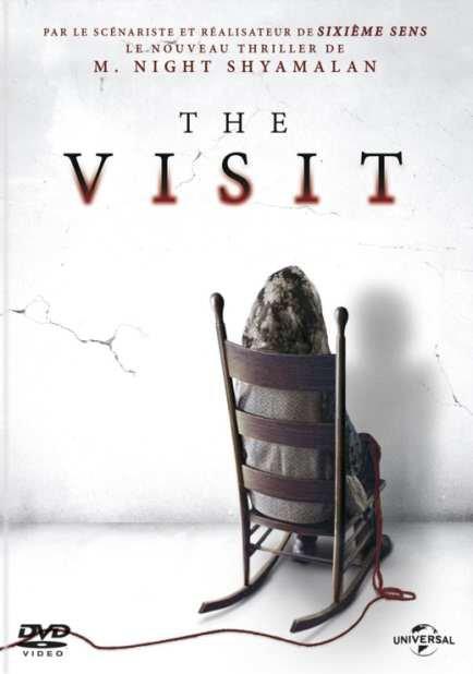 Critique : The visit