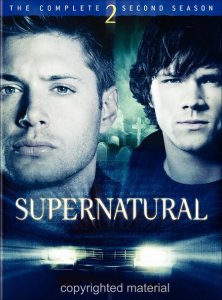 Critique : Supernatural - Saison 2