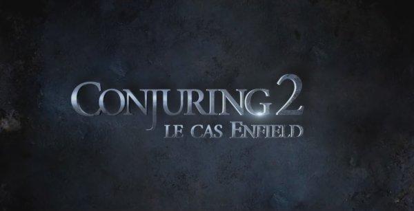 Conjuring 2 : Gagne tes places de cinéma !