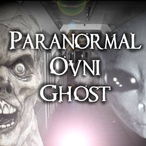 Paranormal-Ovni-Ghost