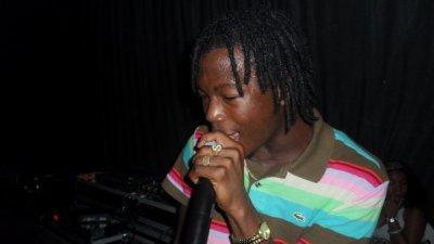 Wendy aka Jahyanai King