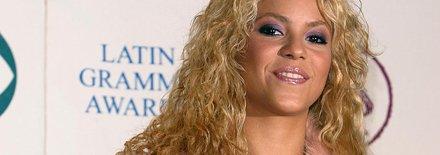 Shakira nominée aux « Latin Grammy Awards »