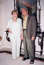Visite de la maison de Shakira par ses parents !