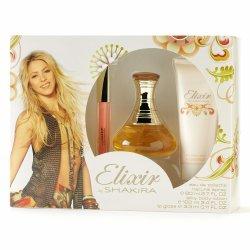 Nouveaux coffrets « Elixir by Shakira » !