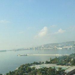 Hi Hat, la chorégraphe de Shakira, est arrivée à Bakou !