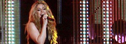 Hi-Hat parle de Shakira sur Twitter