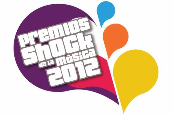 Pas de Premios Shock pour Shakira  !