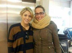 Shakira fait du shopping à Barcelone – Photos