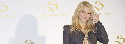 Shakira, 4ème chanteuse la plus puissante au monde selon « Forbes »
